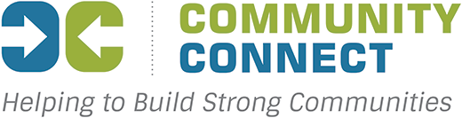 Community Connect - helping to build strong communities