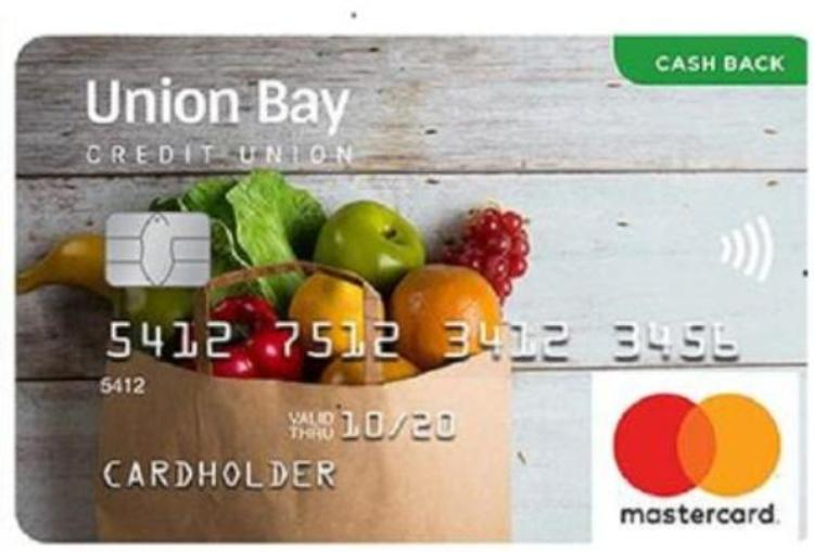 New Mastercard products available...
